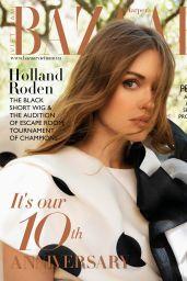 Holland Roden - Harper