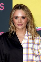 """Hunter King - """"How It Ends"""" Premiere in Los Angeles"""