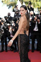 "Izabel Goulart - ""Stillwater""  Red Carpet  at the 74th Cannes Film Festival"