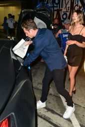 James Kennedy - Out in Los Angeles 07/20/2021