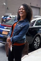 Janai Norman - Out in New York 07/07/2021