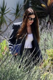 Janice Dickinson - Out in Los Angeles 06/30/2021