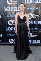 """Jena Malone - """"Lorelei"""" Premiere in LA"""