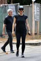 Jennifer Garner - Out in Brentwood 07/24/2021