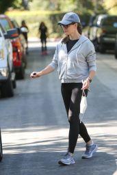 Jennifer Garner - Out in Los Angeles 07/20/2021