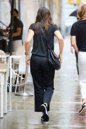 Jennifer Garner - Out in New York 07/07/2021