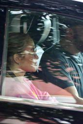 Jennifer Lopez and Ben Affleck - Shopping in The Hamptons, NY 07/06/2021