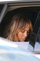 Jennifer Lopez - Out in Beverly Hills 07/08/2021