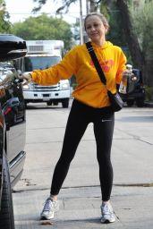 Jennifer Meyer - Out in Los Angeles 07/18/2021