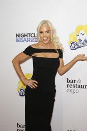 Jenny McCarthy - 35th Annual Nightclub & Bar Show and World Tea Expo in Las Vegas