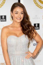 Jess Impiazzi – National Film Awards 2021 in London