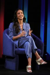 Jessica Alba - AT&T 5G Immersive Event in NYC 07/14/2021