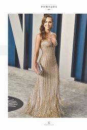 Jessica Alba - Vanidades Mexico 07/01/2021 Issue