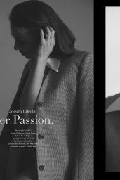 Jessica Ellerby - A2Z Fashion Magazine July 2021 Issue