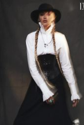 Jessica Michel Serfaty 07/09/2021