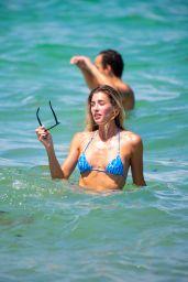 Jessica Michel Serfaty in a Bikini in Miami Beach 07/04/2021