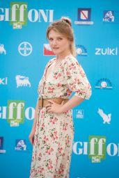 Jessica Piccolo Valerani - Giffoni Film Festival 2021