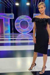 Joanna Krupa 07/09/2021