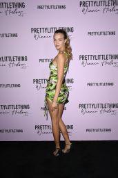 Josephine Skriver - PrettyLittleThing Hosts PLT x Winnie Harlow Event in LA 07/14/2021