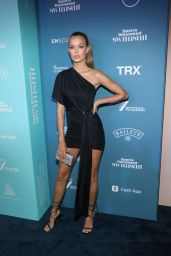 Josephine Skriver – Sports Illustrated Swimsuit Celebrates Launch Of The 2021 Issue 07/23/2021