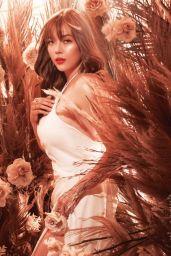 Julia Montes - Mega Entertainment July 2021 Issue