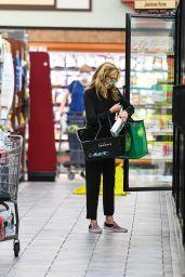 Julia Roberts - Grocery Shopping in LA 07/28/2021