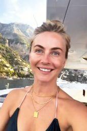 Julianne Hough 07/08/2021