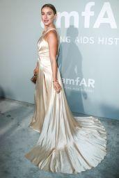 Julianne Hough – amfAR Cinema Against AIDS Gala at Cannes Film Festival 07/16/2021