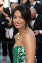 Kat Graham – 74th Annual Cannes Film Festival Opening Ceremony Red Carpet