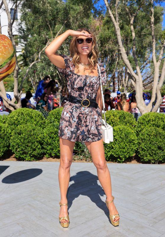 Kate Beckinsale – Rita Ora's 4th of July Party in LA 07/04/2021