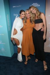 Kate Bock - Sports Illustrated Swimsuit Celebrates Launch Of The 2021 Issue 07/23/2021