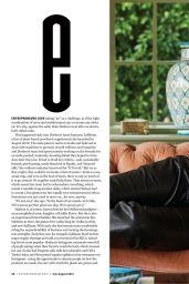 Kate Hudson - Entrepreneur USA July/August 2021 Issue