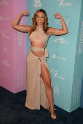Katie Austin – Sports Illustrated Swimsuit 2021 Issue Concert in Miami 07/24/2021
