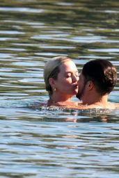 Katy Perry and Orlando Bloom - Holiday in Turkey 07/02/2021