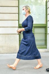 Katy Perry - Shopping in Paris 07/07/2021