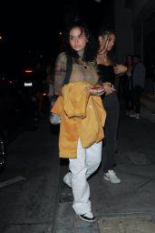 Kehlani - Catch LA in West Hollywood 07/03/2021