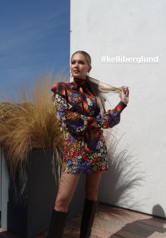 Kelli Berglund 07/29/2021