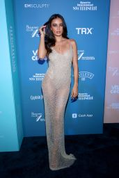 Kelsey Merritt – Sports Illustrated Swimsuit Celebrates Launch Of The 2021 Issue 07/23/2021