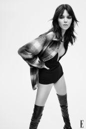 Kendall Jenner - ELLE Magazine August 2021