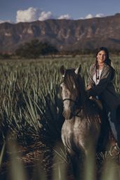 Kendall Jenner - Tequila 818 Photoshoot 2021