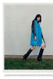 Kendall Jenner - Vogue Spain August 2021 Issue