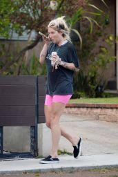 Kesha - Out in Los Angeles 07/26/2021