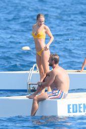 Kimberley Garner in a Bikini in Antibes 07/10/2021