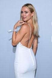Kimberly Garner – amfAR Cinema Against AIDS Gala at Cannes Film Festival 07/16/2021