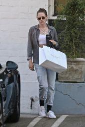 Kristen Stewart - Out in Los Angeles 07/16/2021