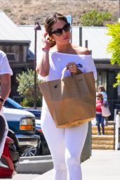 Lady Gaga in Casual Outfit - Out in Malibu 07/06/2021