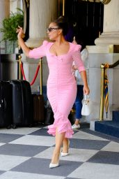 Lady Gaga - Out in New York 06/28/2021