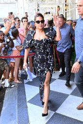Lady Gaga - Out in NYC 06/30/2021