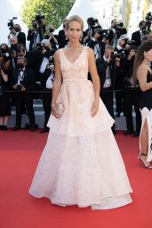 """Lady Victoria Hervey – """"Benedetta"""" Premiere at the 74th Cannes Film Festival"""