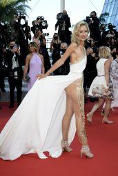 "Lady Victoria Hervey – ""Tre Piani (Three Floors)"" Screening at the 74th Cannes Film Festival"